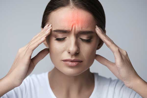 headaches migraines Camarillo, CA